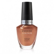Cuccio Colour 6033 Holy Toledo 13ml