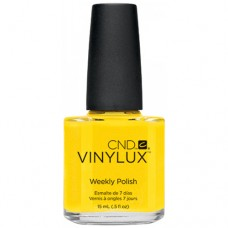 Vinylux Bicycle Yellow 104